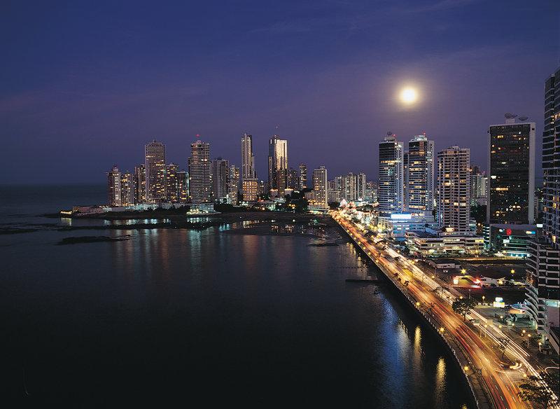 InterContinental Miramar Panama Otros