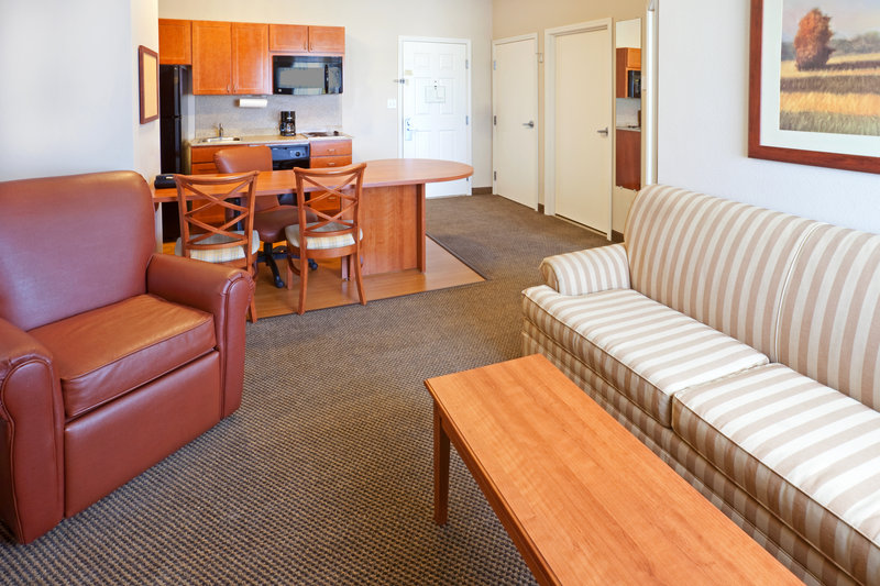 Candlewood Suites-DFW South - Fort Worth, TX