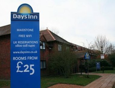 Days Inn Maidstone - Welcome to the Days Inn Maidstone