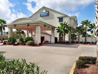 Days Inn And Suites Houston