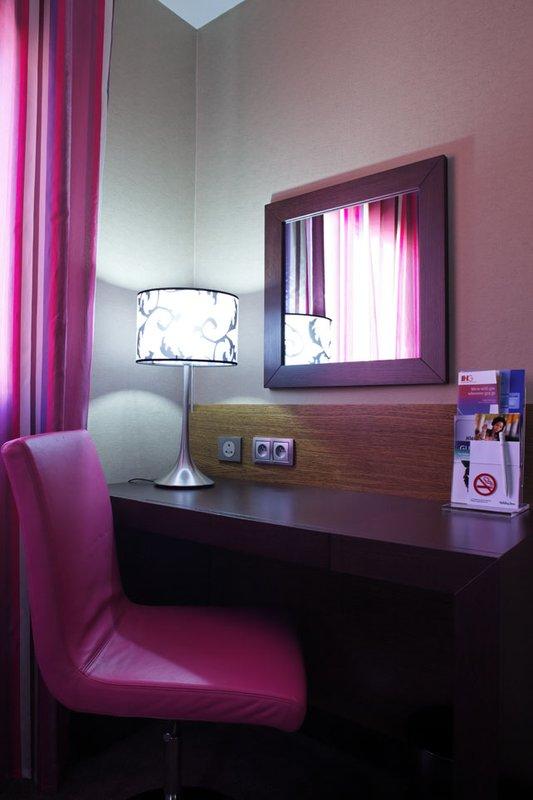 Holiday Inn Paris-St. Germain des Pres Zimmeransicht