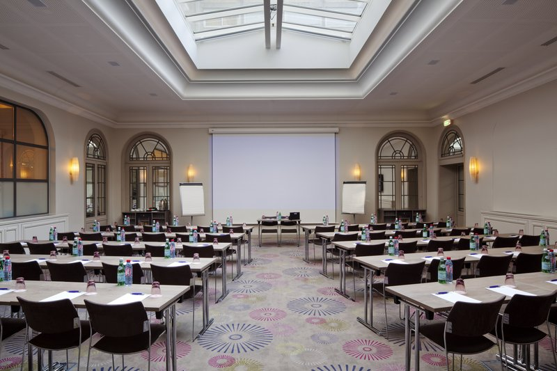 Holiday Inn Paris-Bastille Congreszaal