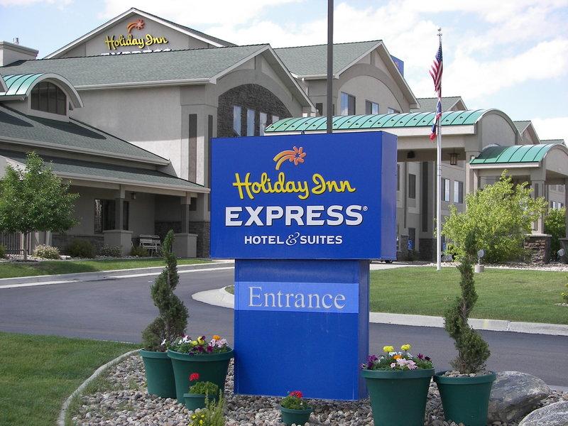 Holiday Inn Express & Suites GILLETTE - Gillette, WY