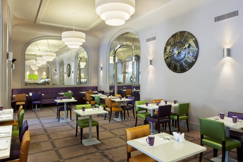 Holiday Inn Paris-Bastille Gastronomie