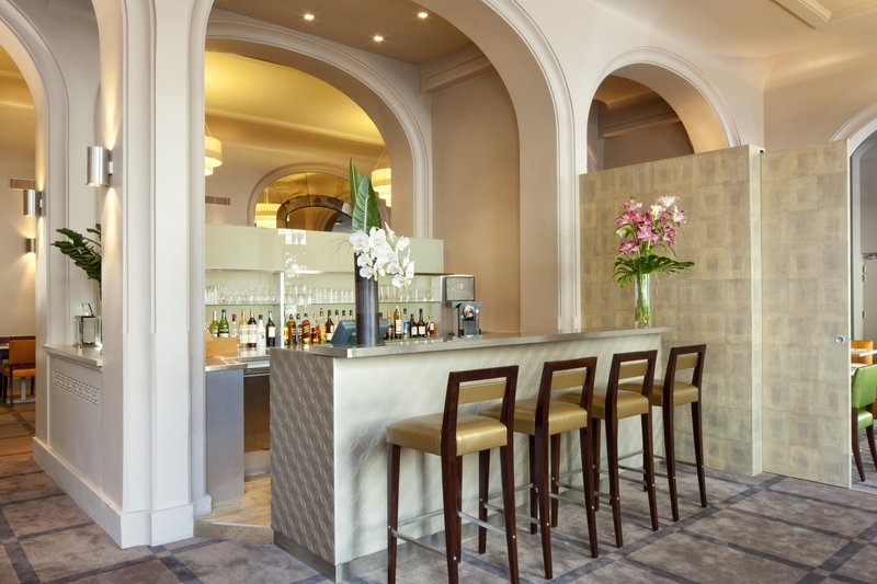 Holiday Inn Paris-Bastille Bar/lounge