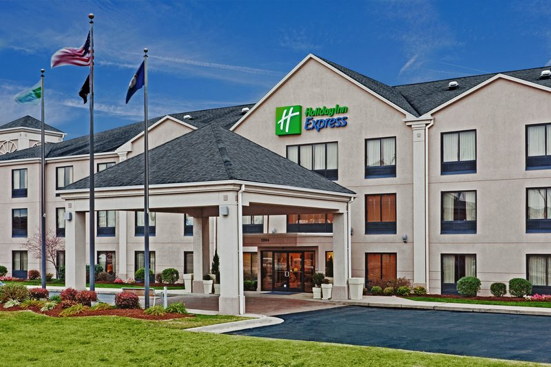 Holiday Inn Express & Suites PADUCAH WEST - Paducah, KY