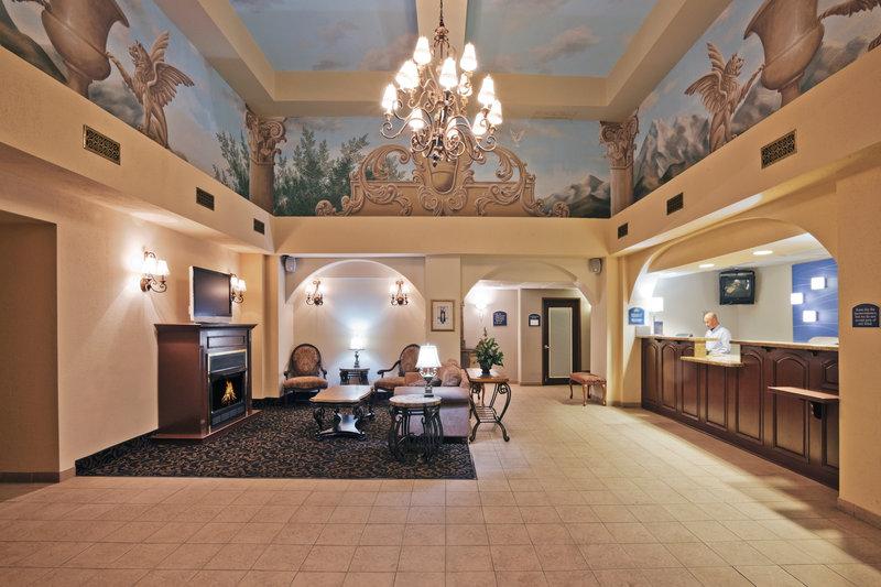 Holiday Inn Express OWASSO - Schaumburg, IL