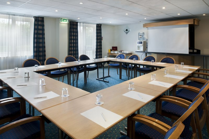 Holiday Inn Express Newcastle-Metro Centre Meeting room
