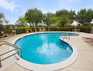 Ramada Suites Orlando Airport Rekreationscenter