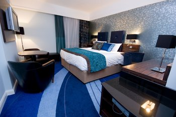 Crowne Plaza Hotel Blanchardstown - Room