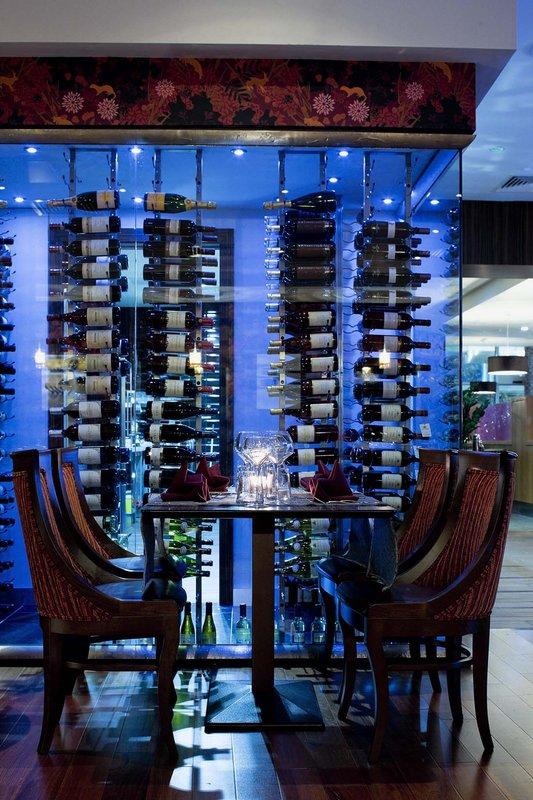 Crowne Plaza Hotel Dublin-Blanchardstown Étkezés