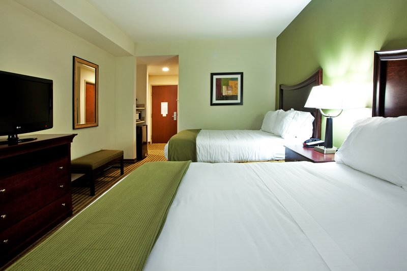 Holiday Inn Express & Suites BILOXI- OCEAN SPRINGS - Pearlington, MS