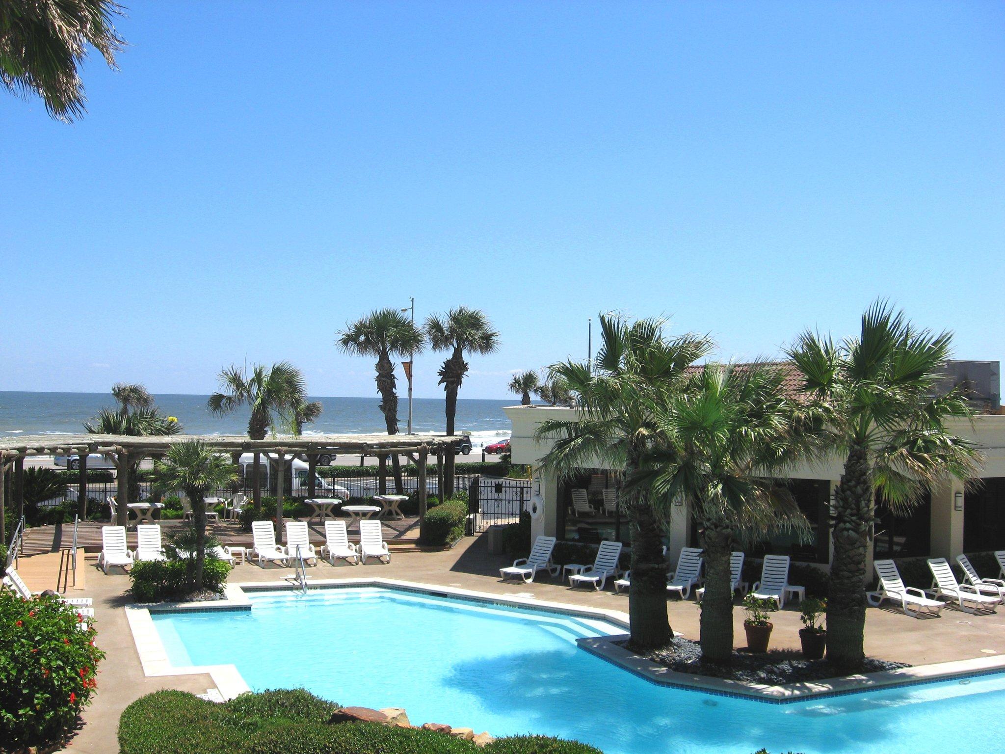Holiday Inn Resort Galveston-On The Beach