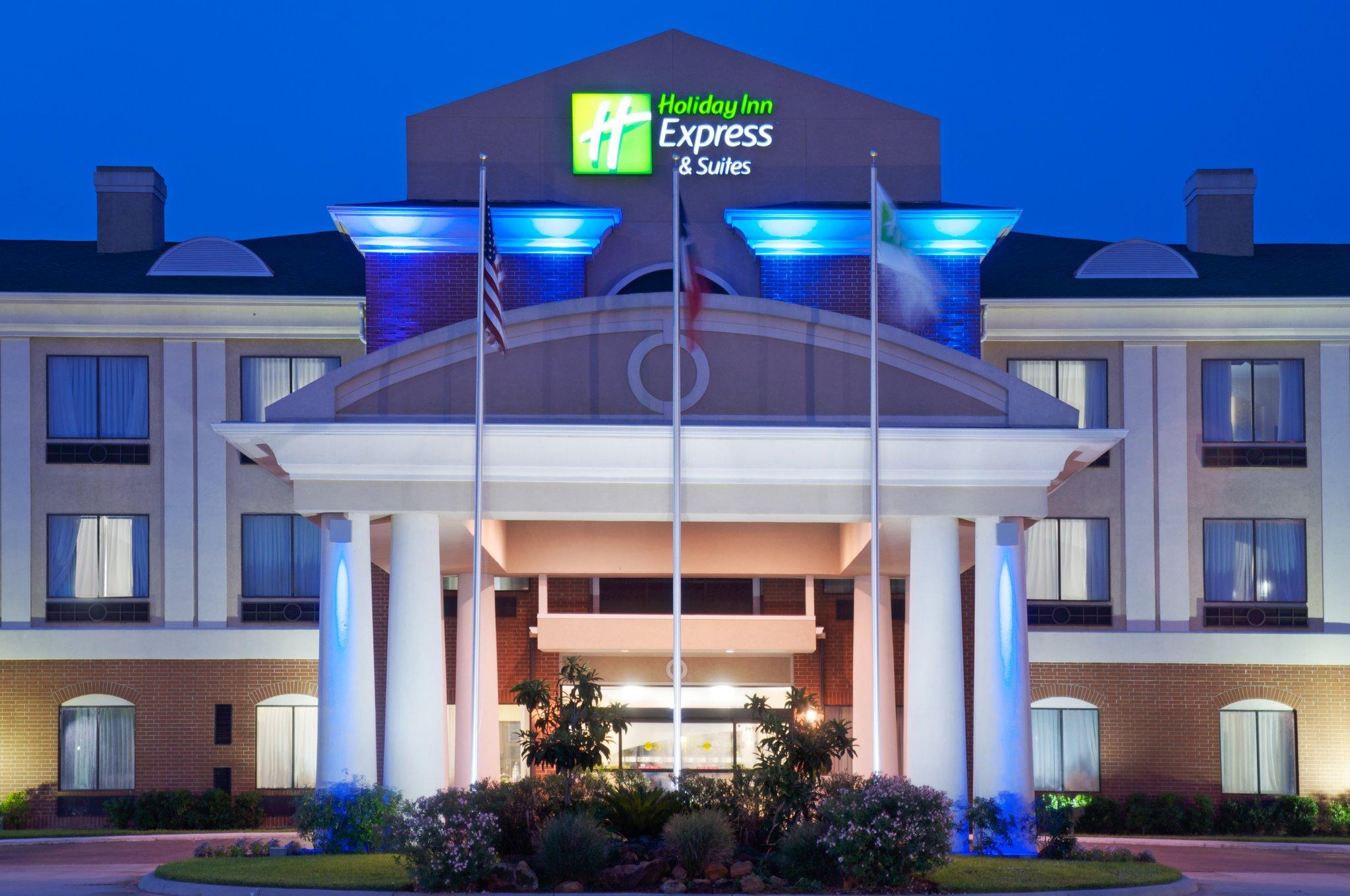 Holiday Inn Express Hotel & Suites ORANGE