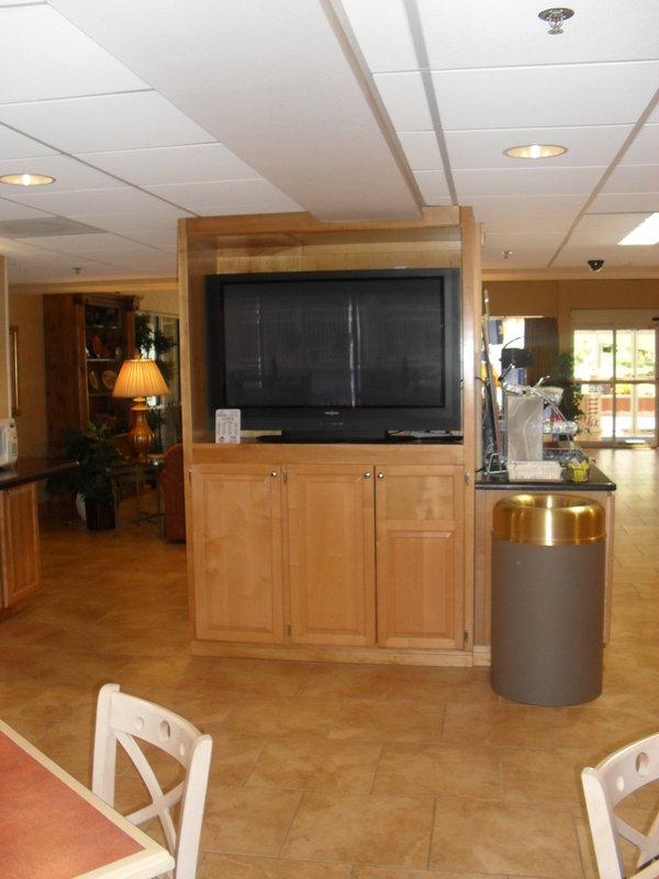 Holiday Inn Express GAINESVILLE-I-75 SW - Gainesville, FL