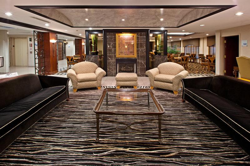 Holiday Inn Express & Suites GREENWOOD - Trafalgar, IN