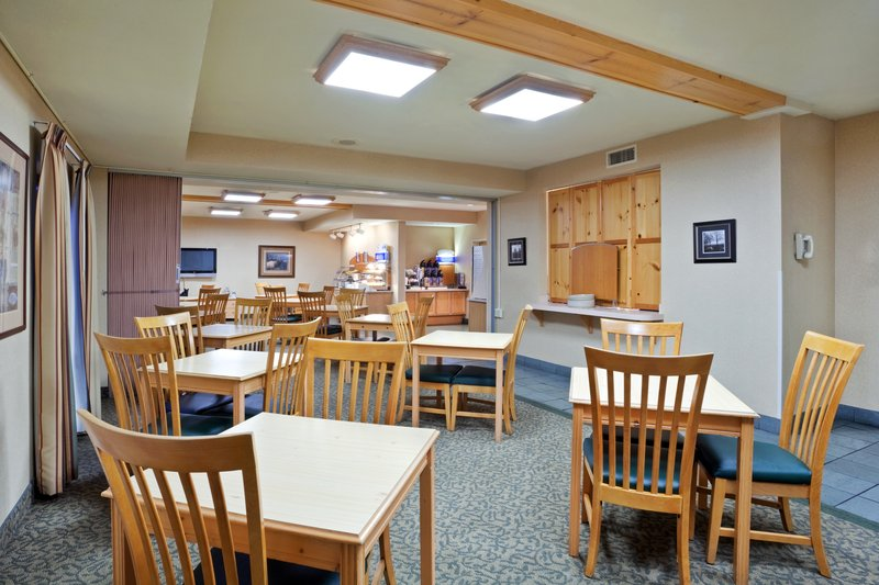 Holiday Inn Express - Grants Pass, OR