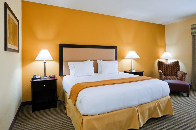 Holiday Inn Express & Suites GREENVILLE - Greenville, AL
