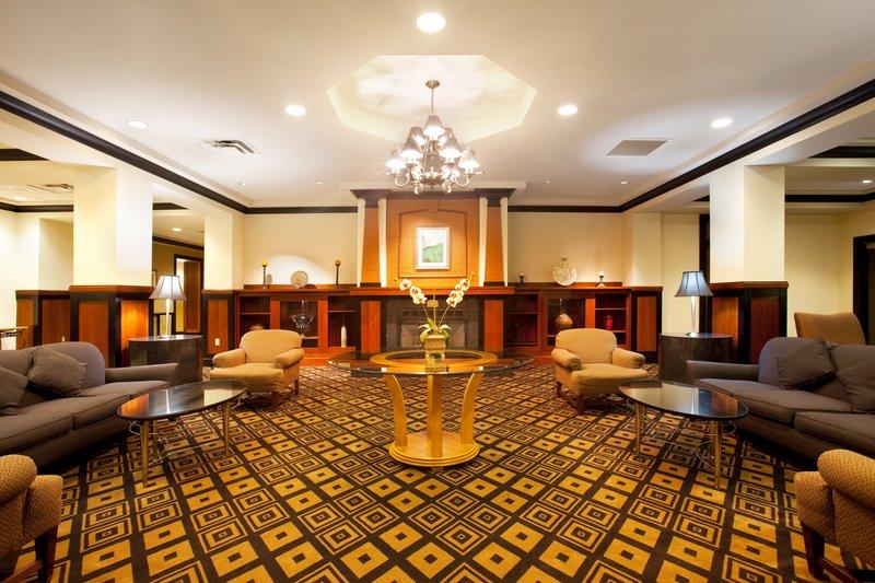 Holiday Inn GRAND RAPIDS - AIRPORT - Kalamazoo, MI