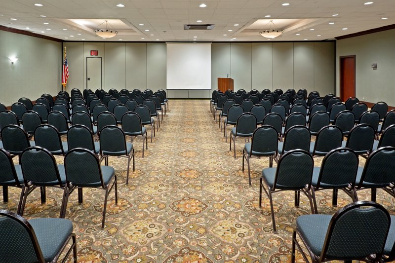 Holiday Inn ONEONTA-COOPERSTOWN AREA - Oneonta, NY