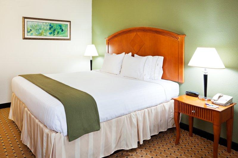 Holiday Inn Express CHARLOTTE WEST - GASTONIA - Gastonia, NC