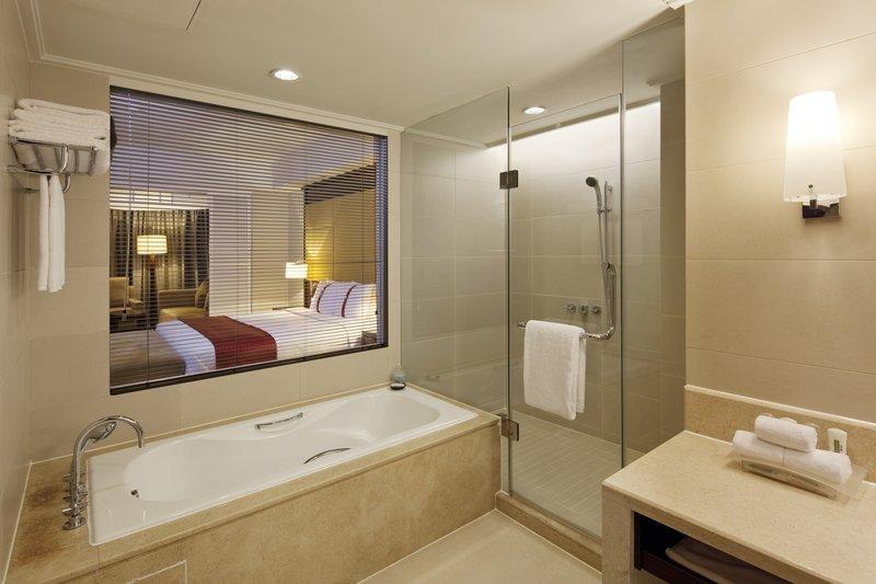 Holiday Inn Shifu Guangzhou Outros