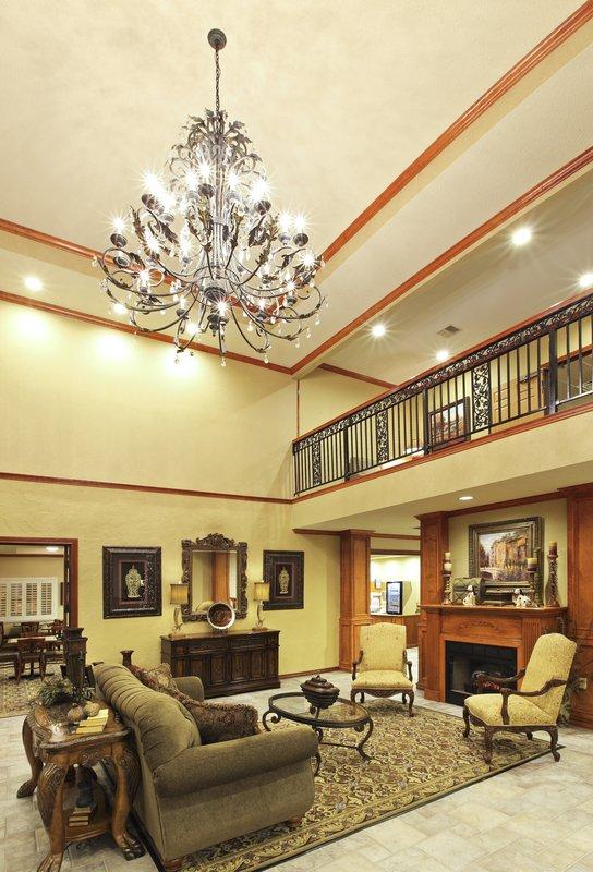 Holiday Inn Express & Suites GREENVILLE - Greenville, TX