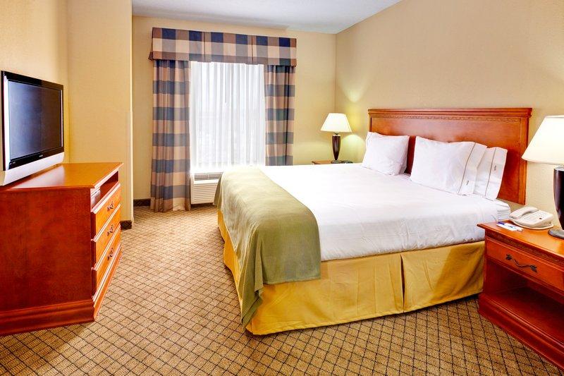Holiday Inn Express & Suites GREENWOOD - Greenwood, MS
