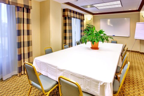 Holiday Inn Express & Suites GREENWOOD - Meeting Room