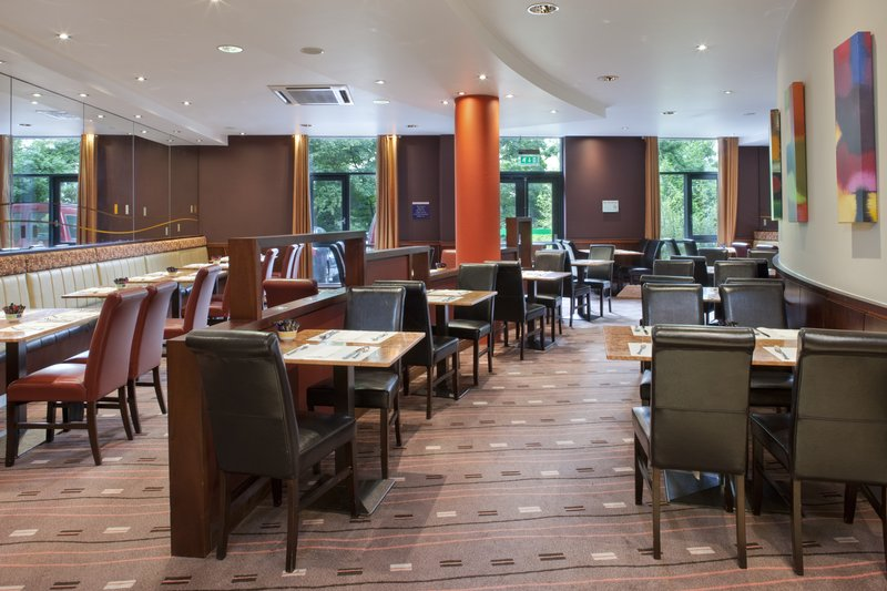 Express By Holiday Inn Dublin Airport Gastronomia