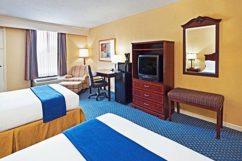 Holiday Inn Express HICKORY-HICKORY MART - Hickory, NC