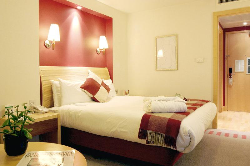 Holiday Inn OXFORD 客室