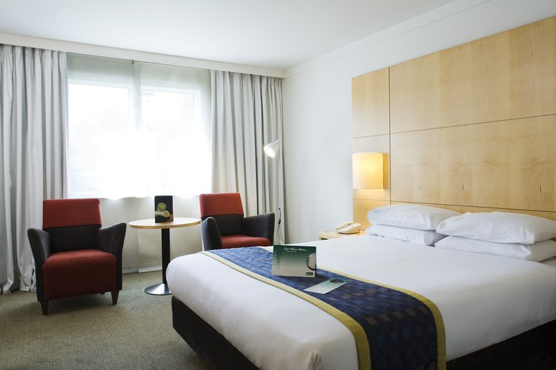 Holiday Inn OXFORD 客室