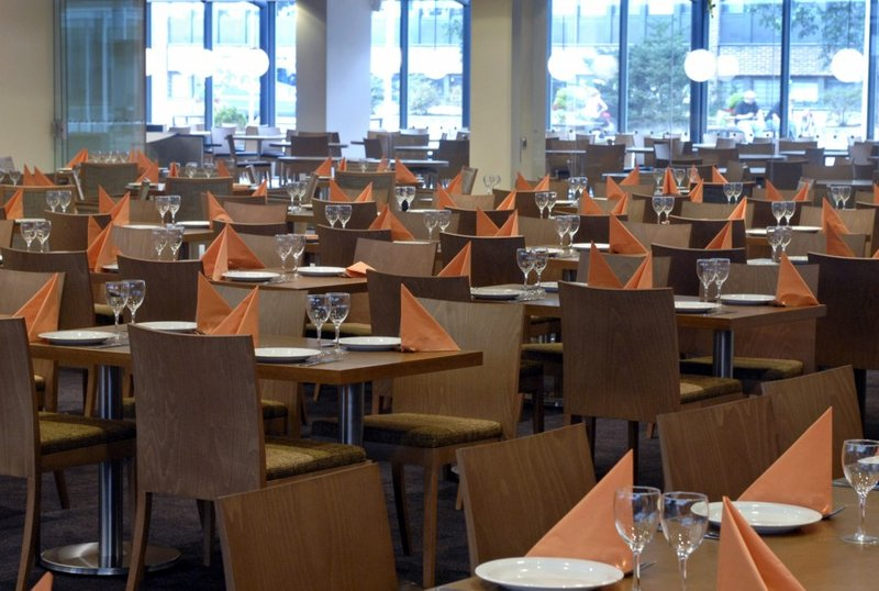 Holiday Inn Helsinki Övrigt