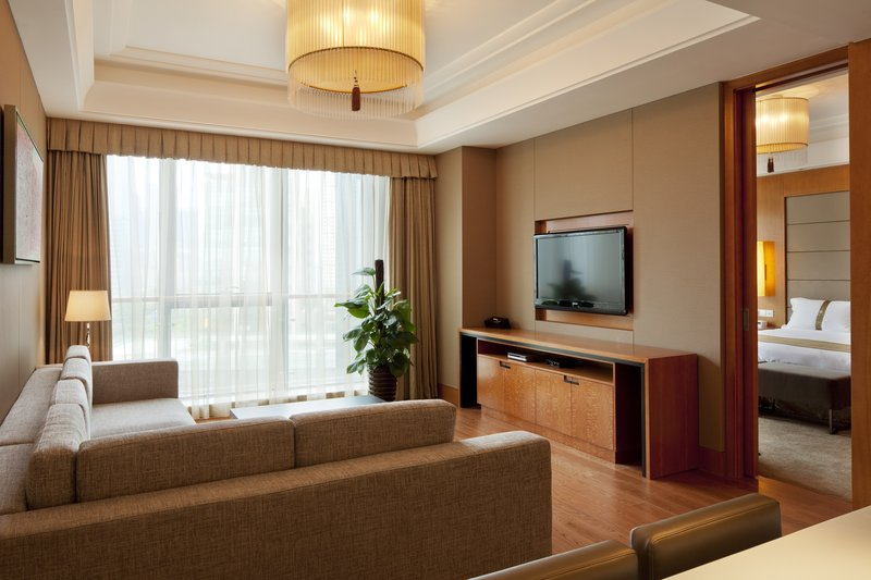 Holiday Inn Hangzhou CBD Sviitti