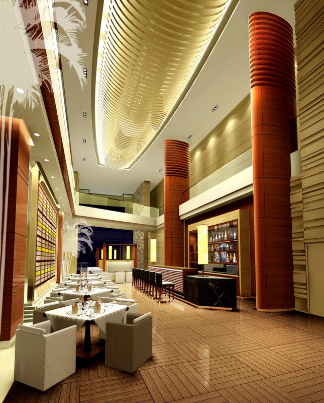 Holiday Inn Hangzhou CBD Ravintolat