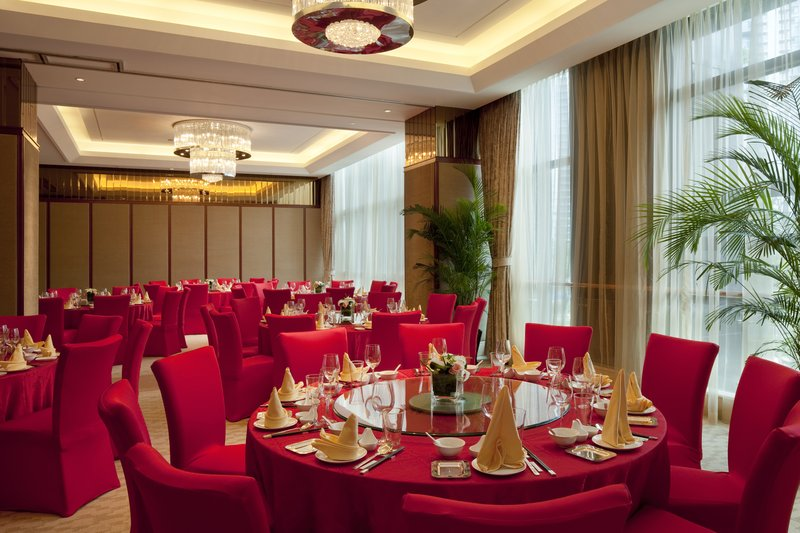 Holiday Inn Hangzhou CBD BallRoom