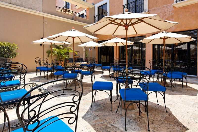 Holiday Inn Express Oaxaca-Centro Historico Miscellaneous
