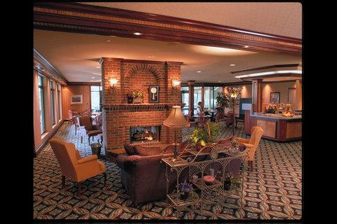 Holiday Inn Express HOLLAND - Breakfast Bar