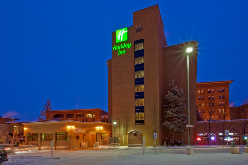Holiday Inn-Downtown - Helena, MT