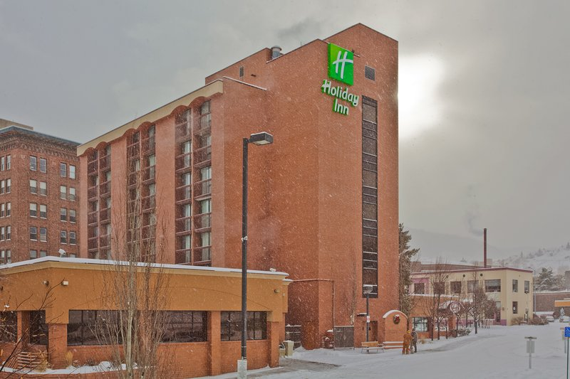 Holiday Inn HELENA - Helena, MT