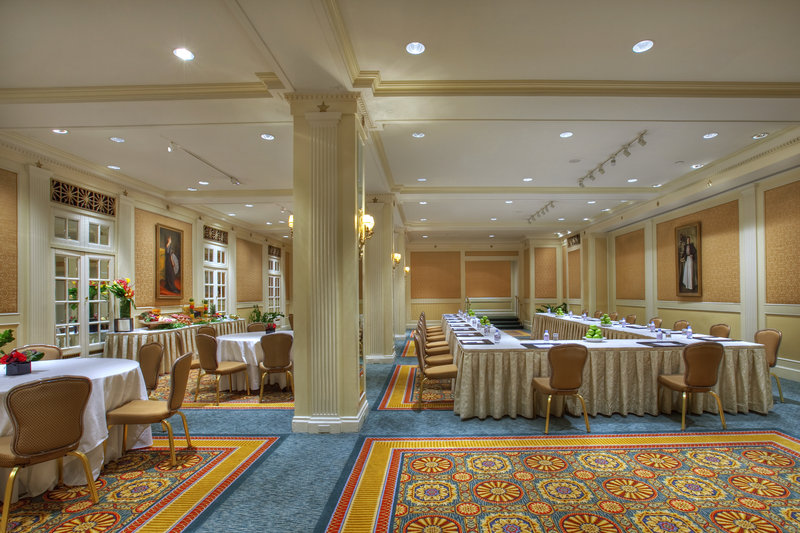 InterContinental The Barclay New York Meeting room