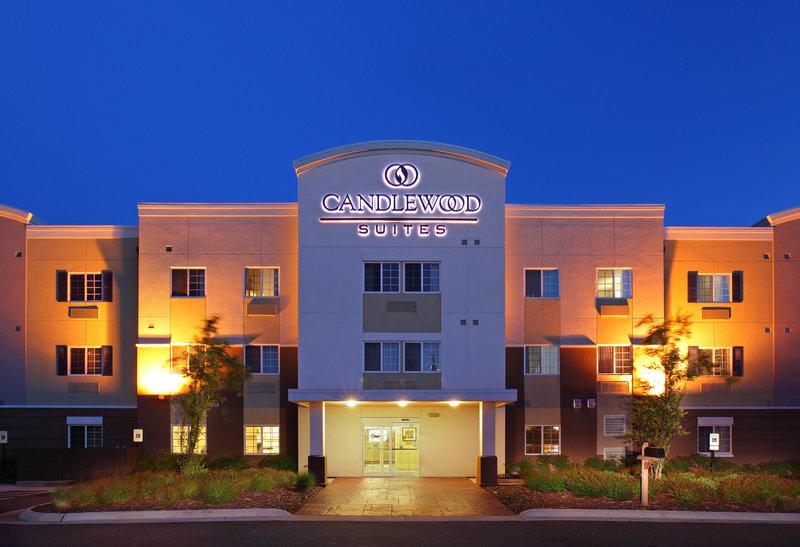 Candlewood Suites-Hot Springs - Malvern, AR