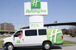 Holiday Inn George Bush Airport