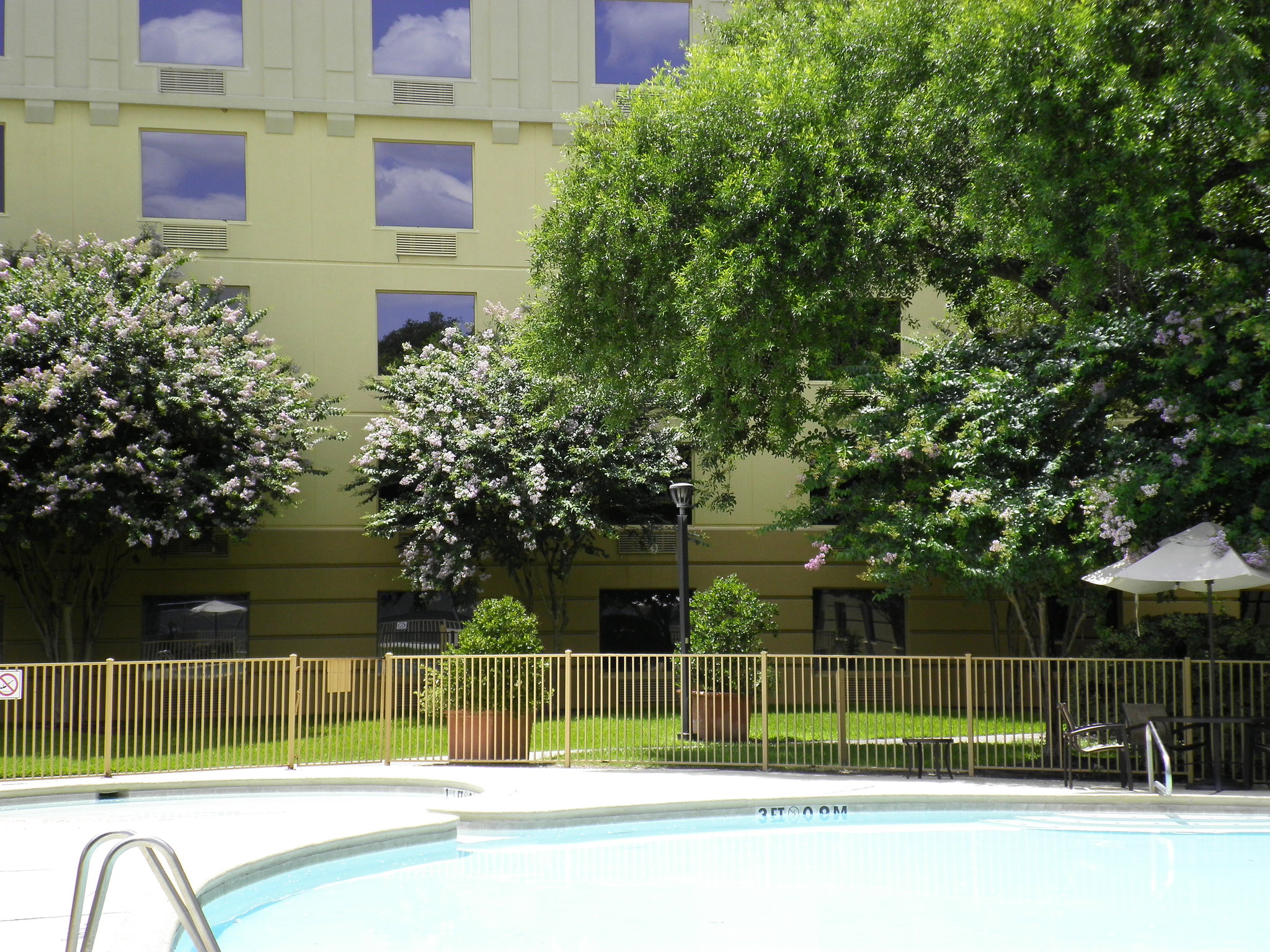 Holiday Inn Houston-Intercontinental Airport