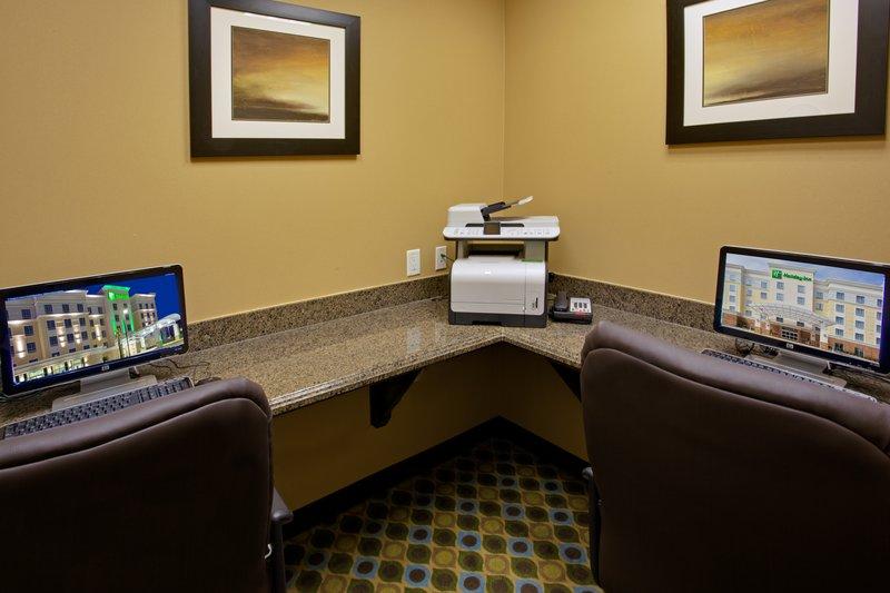 Holiday Inn HOUSTON-WEBSTER - Webster, TX