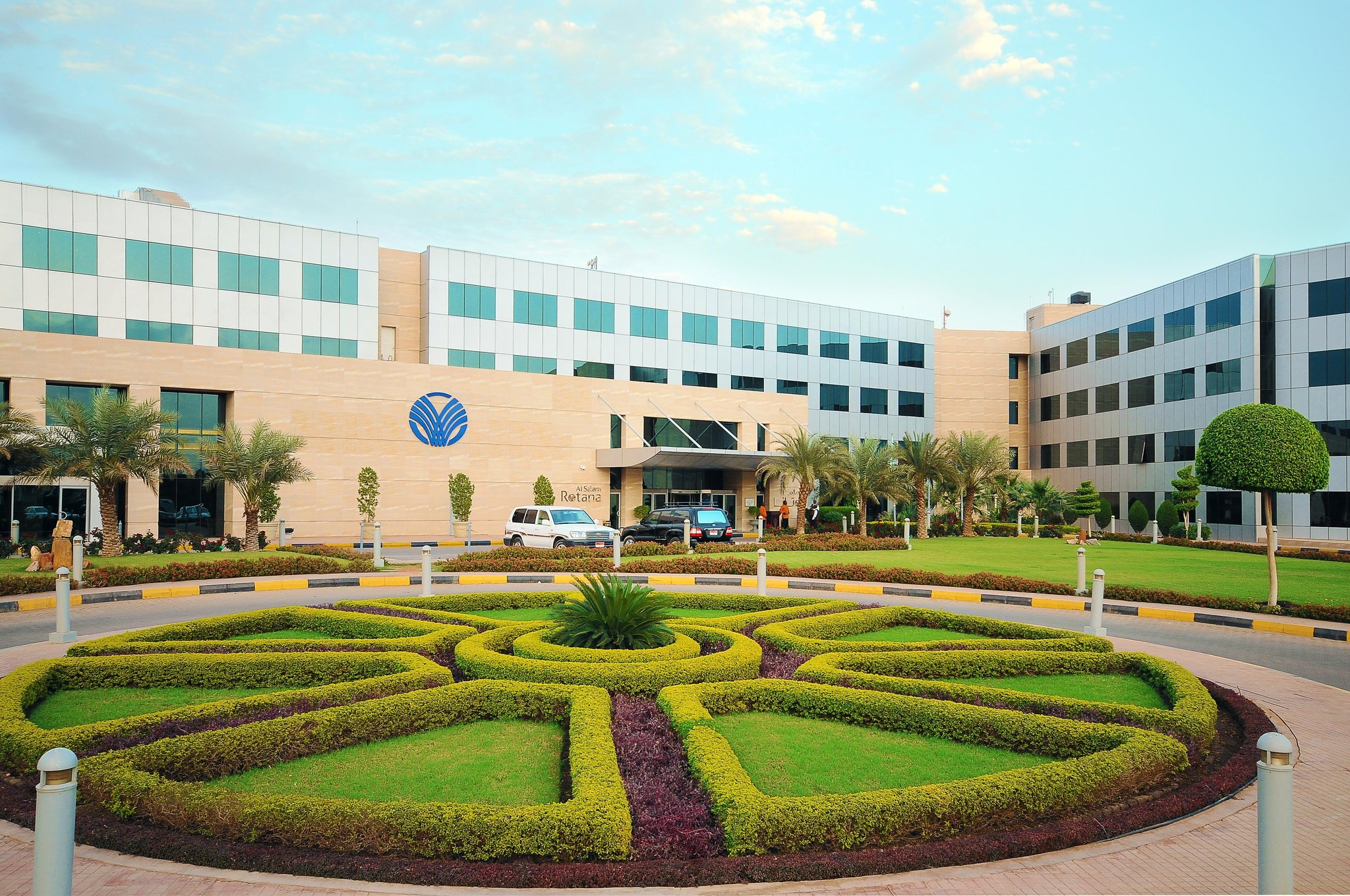 Al Salam Rotana Hotel