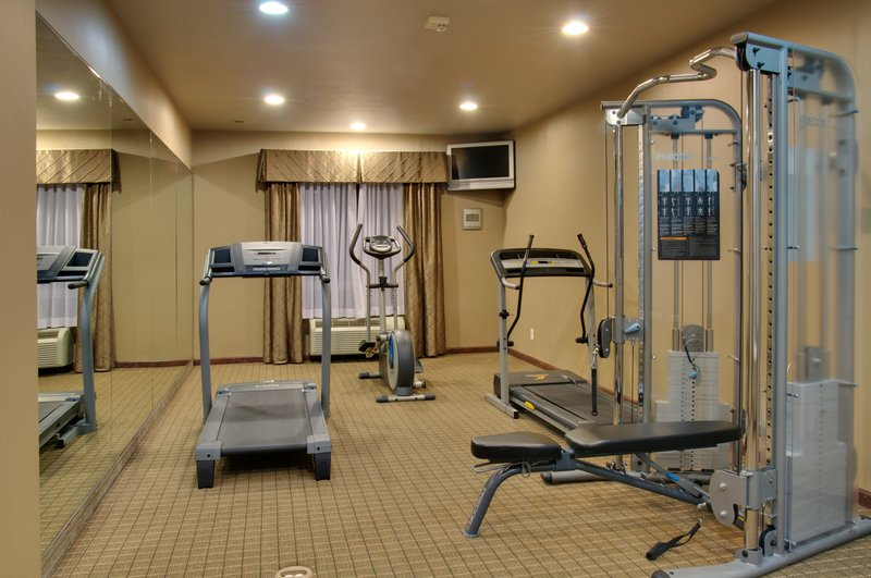 Holiday Inn Express & Suites NATCHITOCHES - Natchitoches, LA