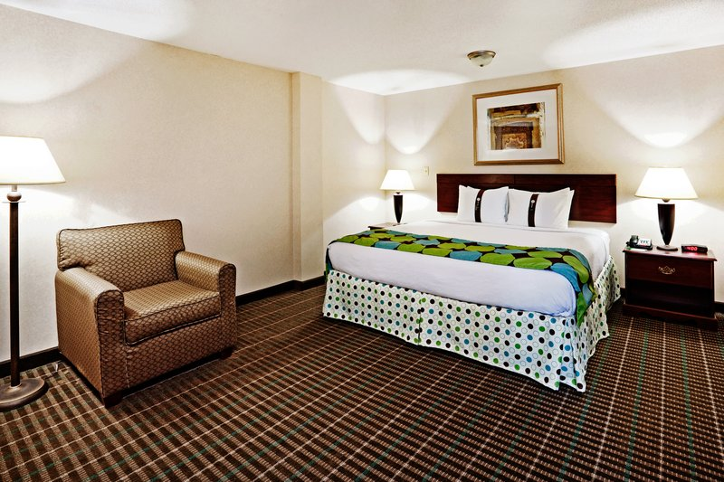 Holiday Inn NORTON - Norton, VA