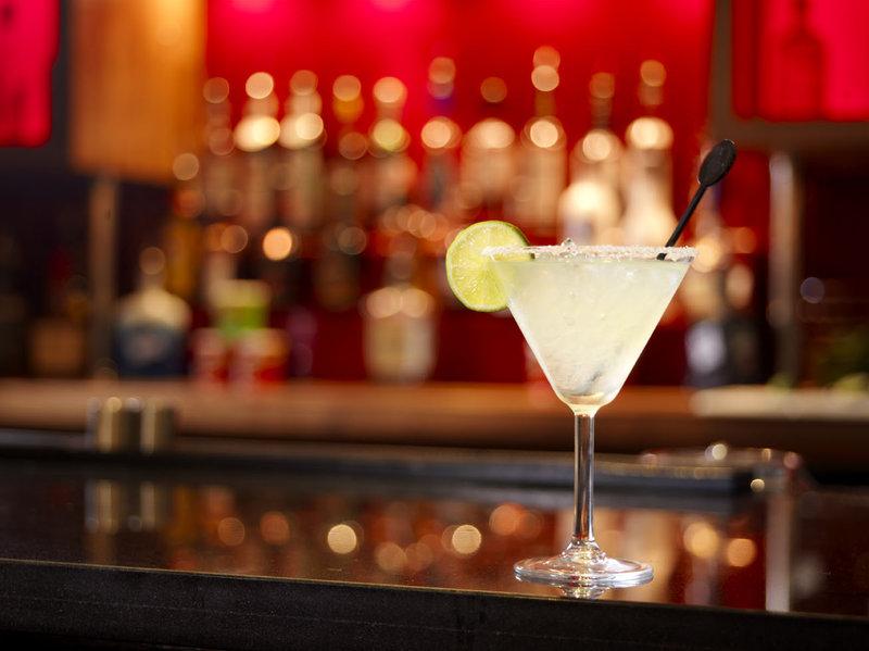 Crowne Plaza Hotel NOTTINGHAM Bar/Lounge